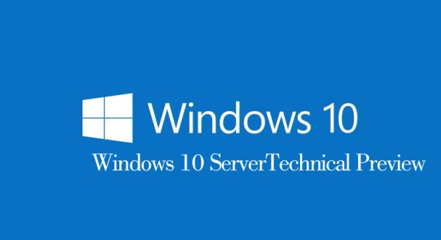 Windows-10-ServerTechnical-Preview